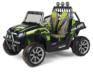 Polaris Ranger RZR GreenShadow